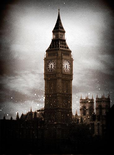 Big-Ben---London