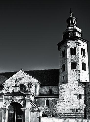church-krakow