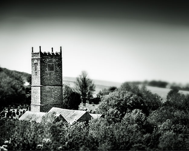 church of saint wyllow
