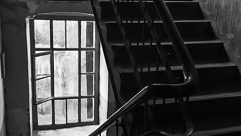 Up-and-down-stairs-BW-header