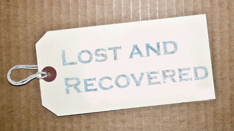 Lost-and-Recovered
