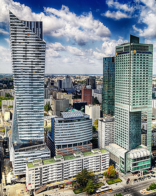 warsaw-towers