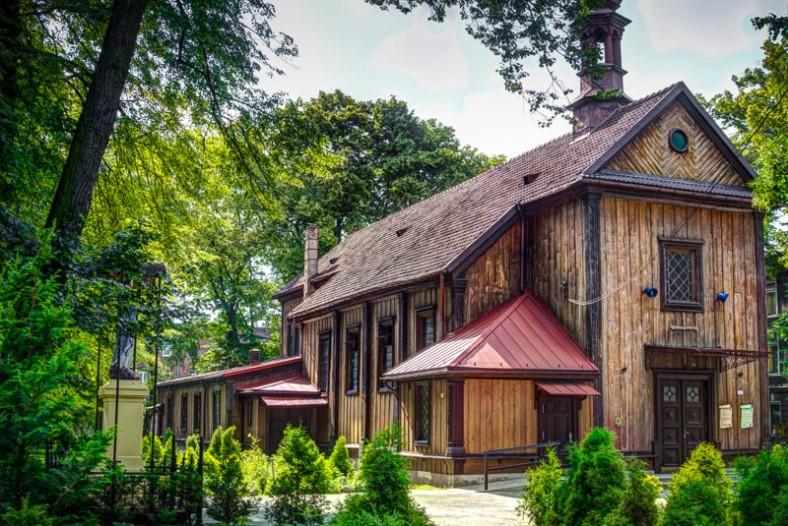 Joseph Church Lodz 2