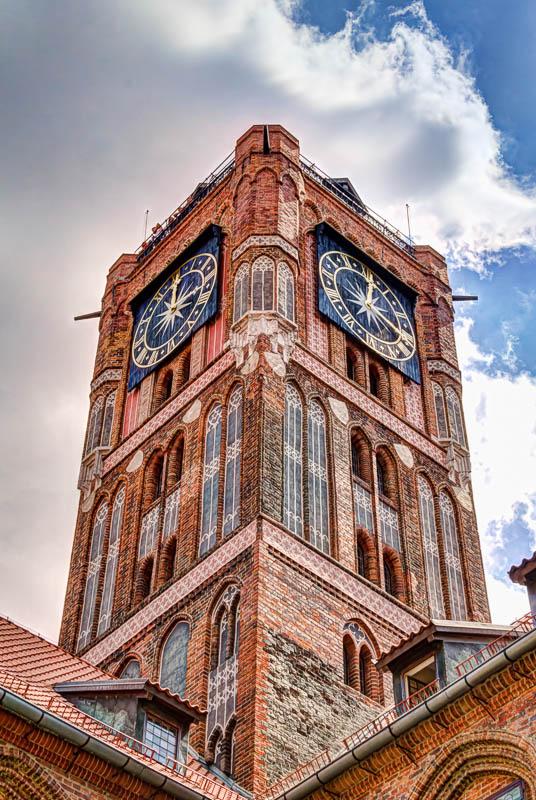 Town Hall Torun