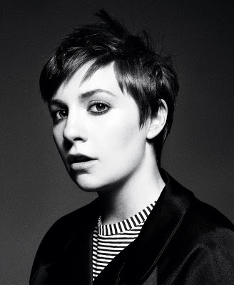 Lena-Dunham-by-Gregory-Harris-for-Interview-Magazine