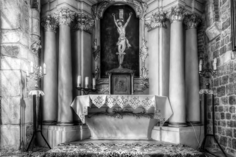 Altar Tum