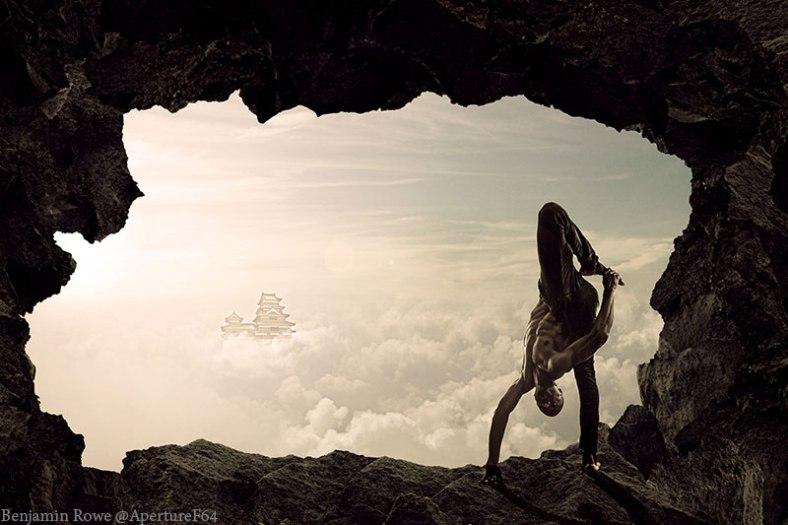 Fantasy-Yoga