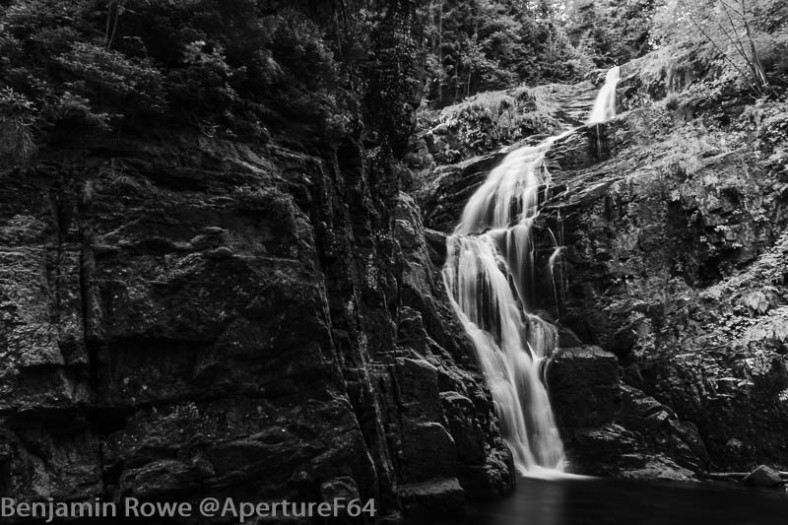 ISO200 18mm f/16 30 sec ND Filter 8 stops