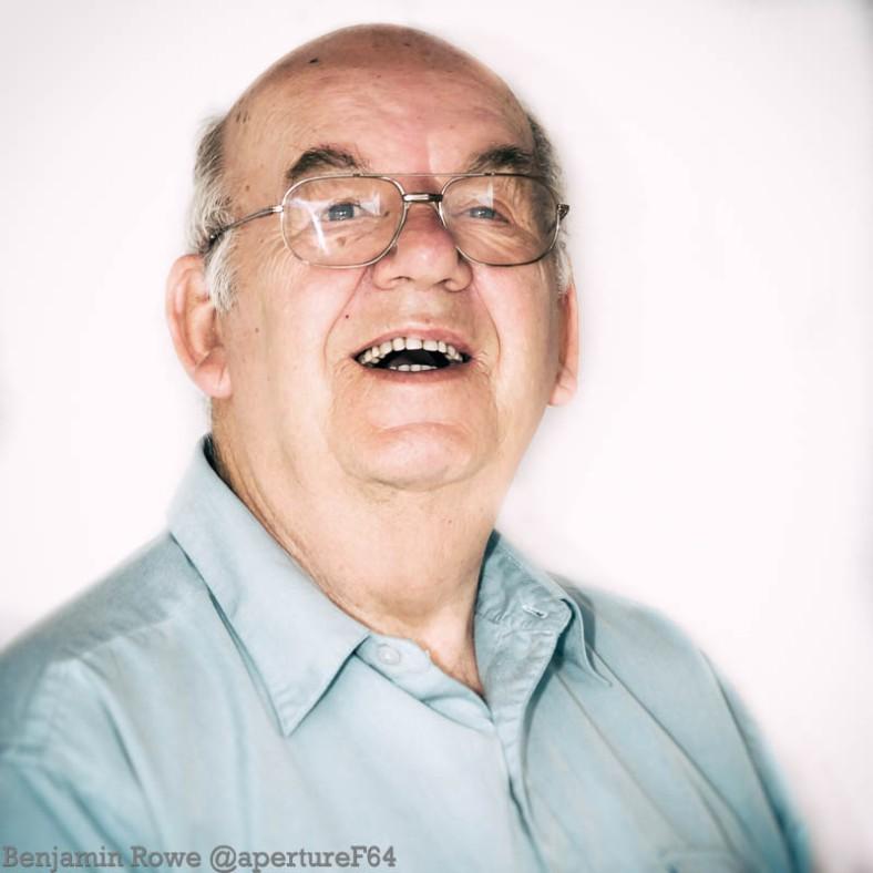 Grandad Terry