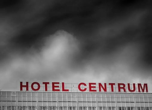 Hotel Centrum select