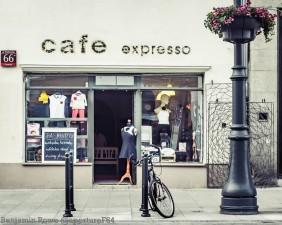 Cafe Expresso Boutique