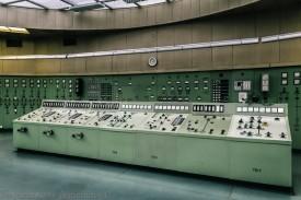 Control Room EC2