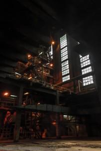 The Darkness in the Machine EC2