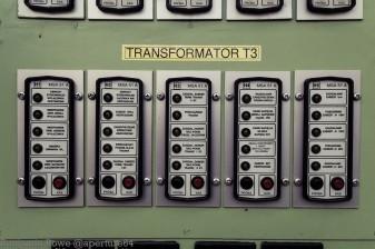 Transformor Control T3 EC2