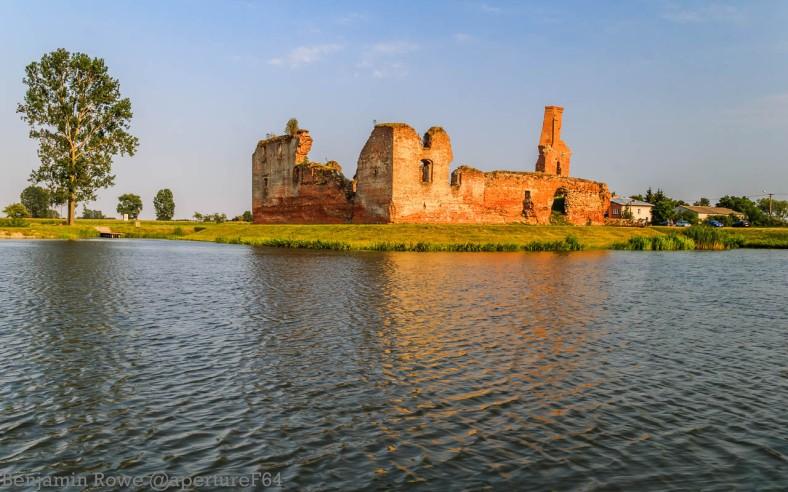 Besiekiery Castle