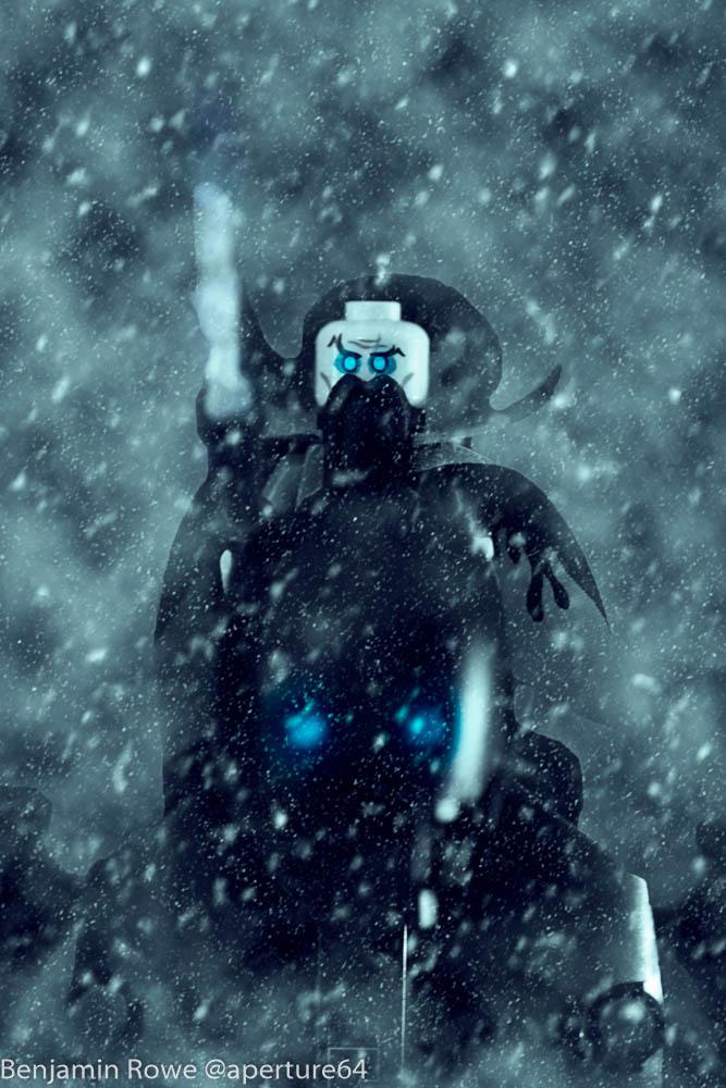 Rebel One Winter is Coming